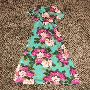 Other - Toddler Maxi Dress